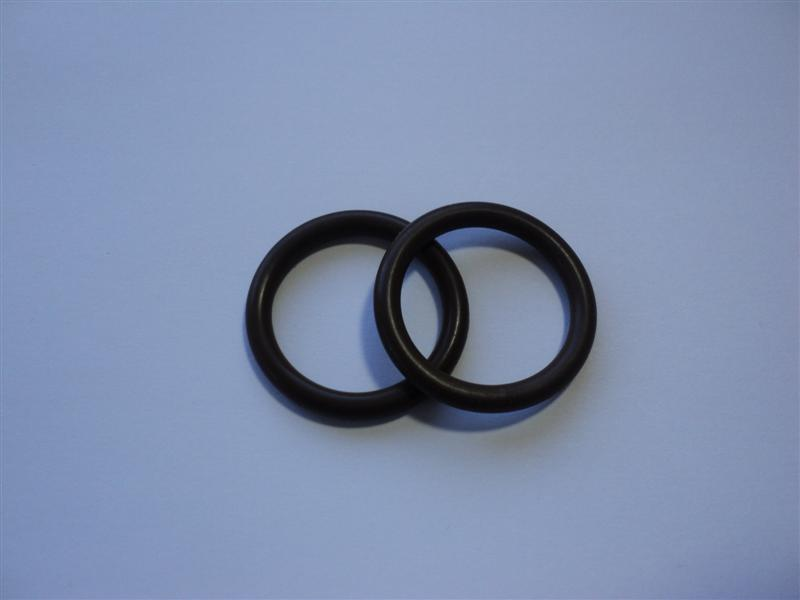 O-Ring Set for 7/8 Systems- 2 Pack