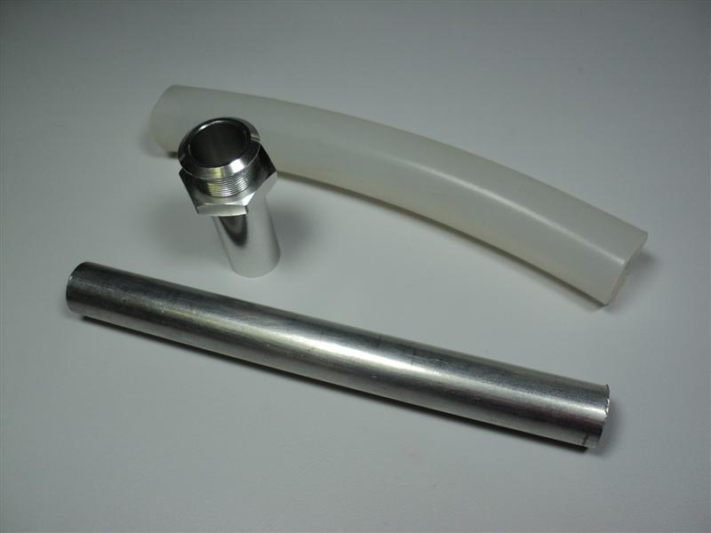 Pipe Extension Kit 6 inch