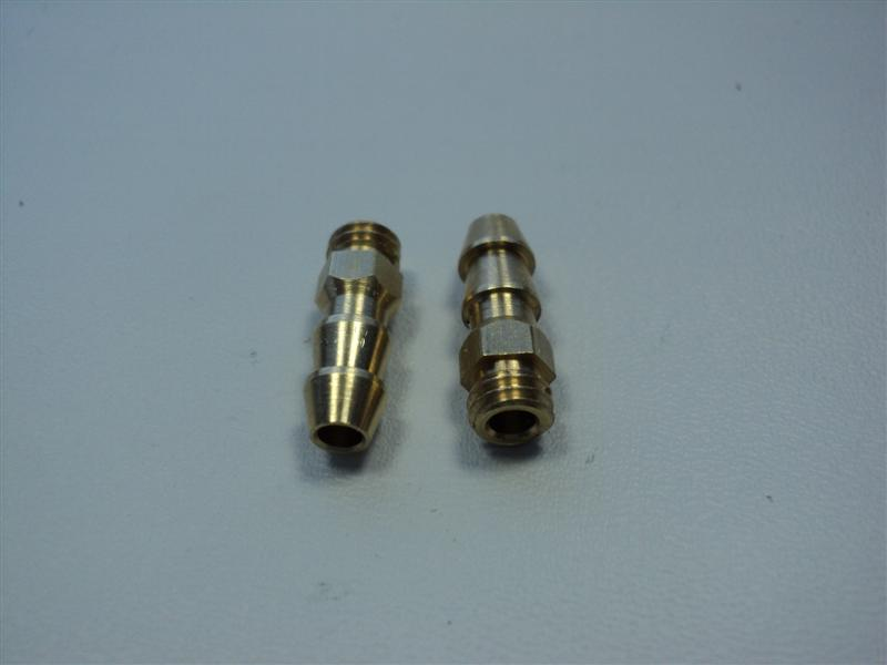 Water fittings 5mm