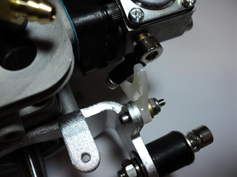 Throttle Bellcrank Set