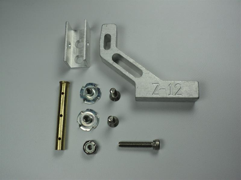 "Adjustable ""Z"" Strut 12-18"