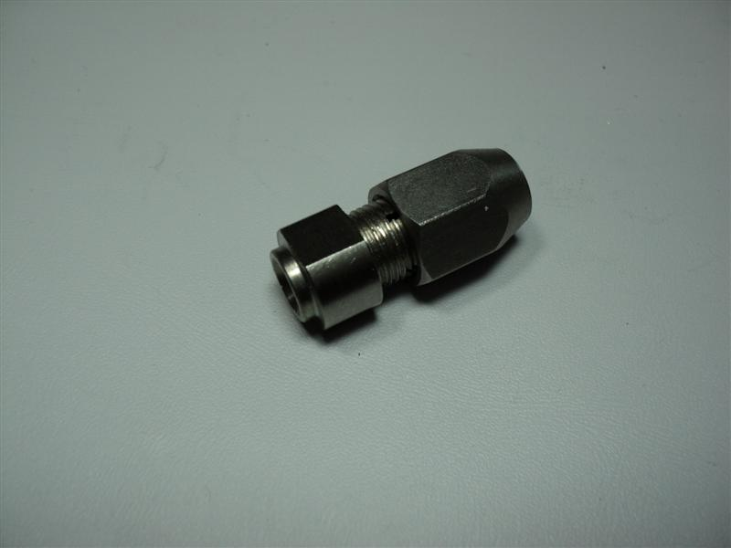 Collet Nitro 1/4-28 to .150 Flex