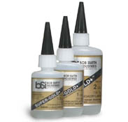 Medium FOAM SAFE CA Instant Glue 1 Oz