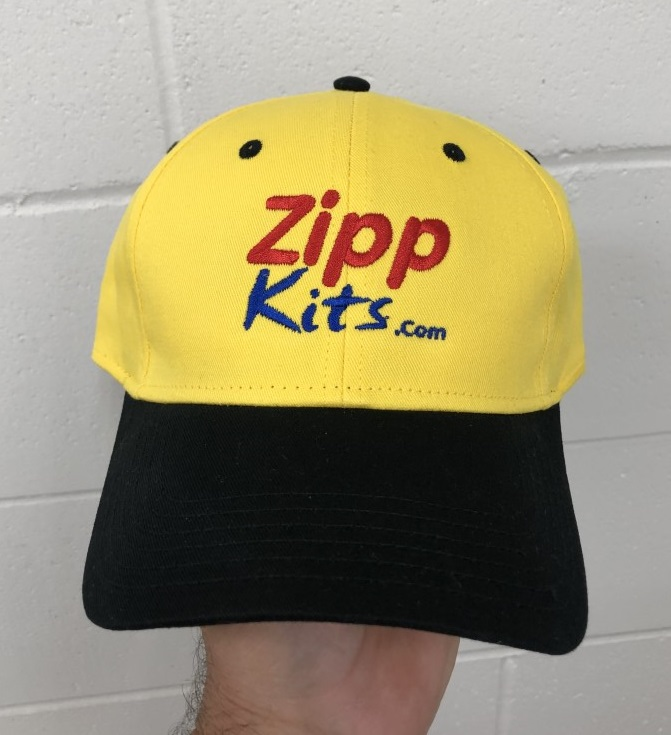Zippkits Ball Cap