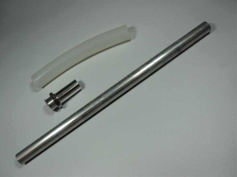 Pipe Extension Kit 12 inch