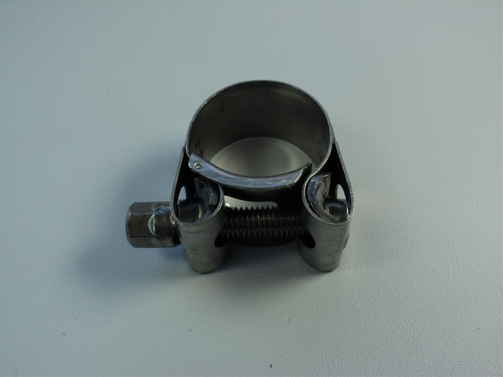 Pipe Clamp for 7/8 Systems