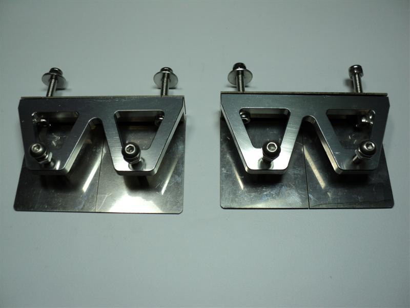 Large Trim Tabs