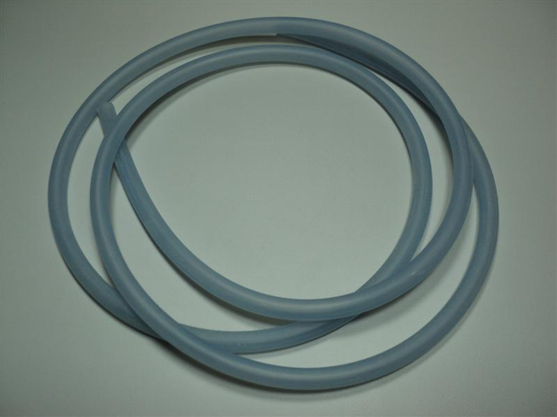 XL Silicone Water Line 4 Feet