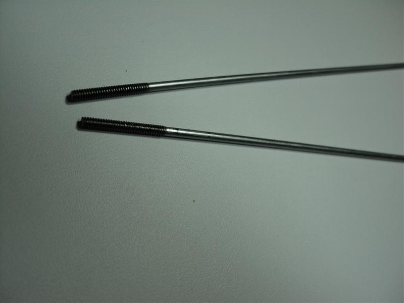 2-56 Pushrods