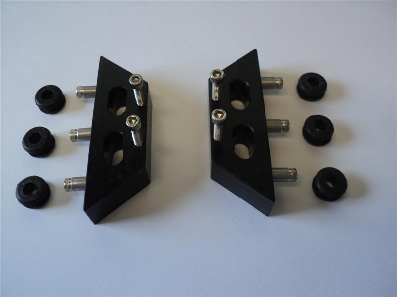 JAE 21G2 Super Mounts