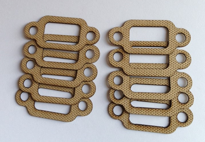 Exhaust Gasket- 10 Pack